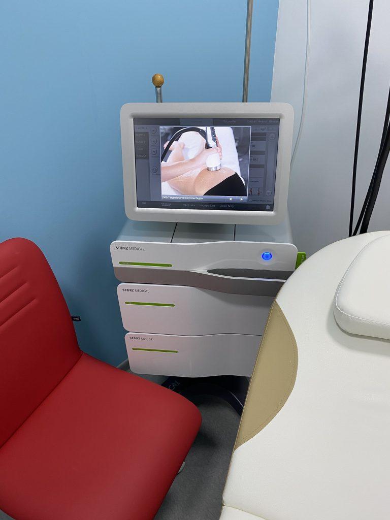 Ударно волновая терапия Запорожье | МедЦентр «36.6» | Запорожье