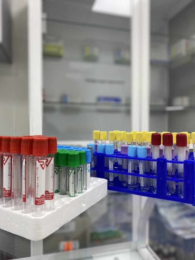 Анализ крови Запорожье | МедЦентр «36.6» | Запорожье