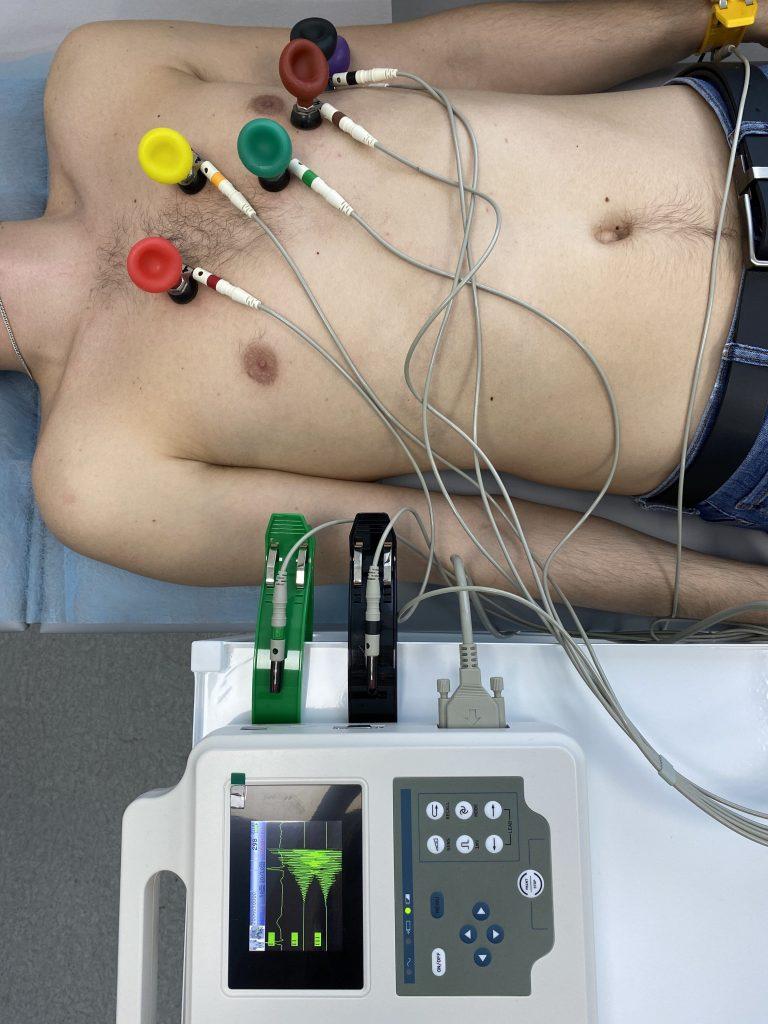 Кардиолог Запорожье | МедЦентр «36.6» | Запорожье
