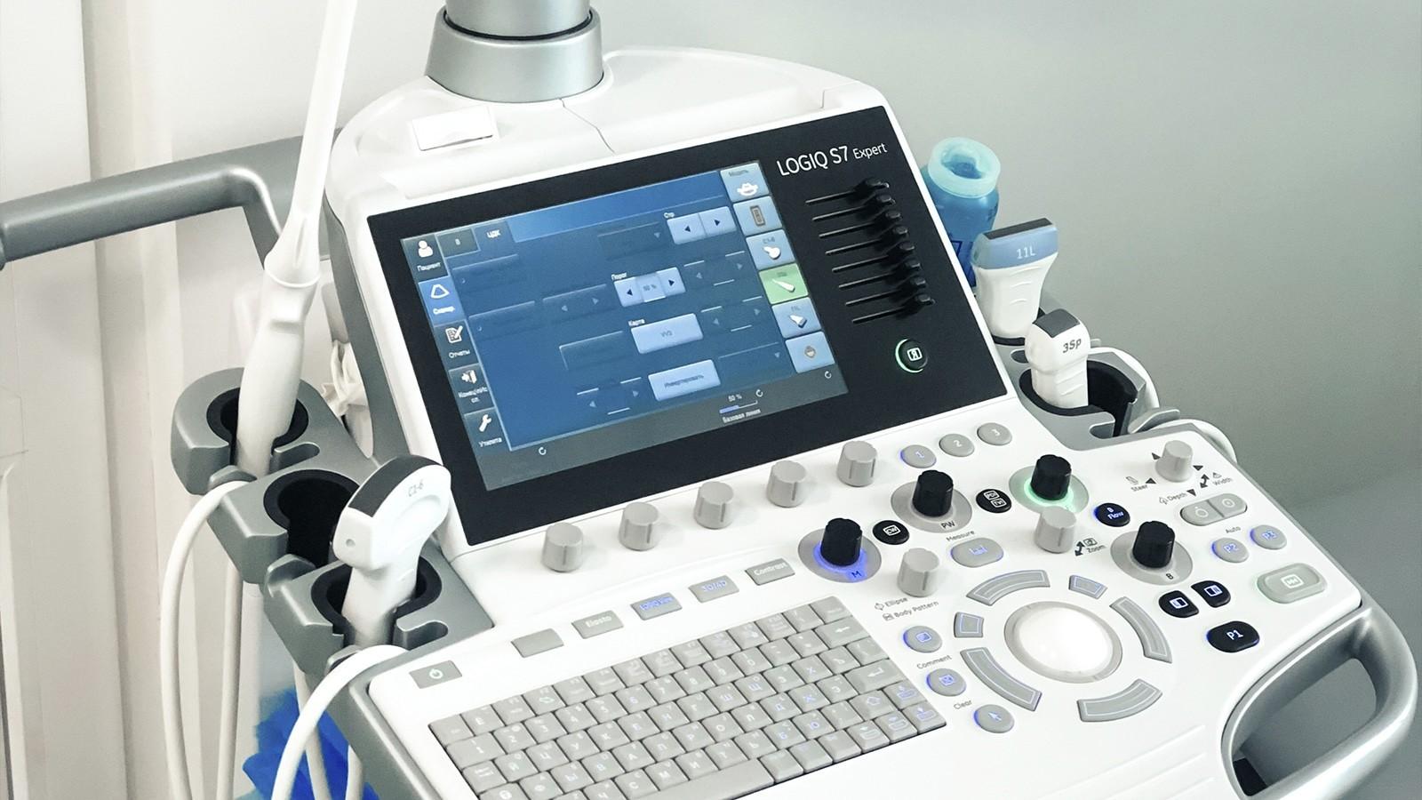 Ультразвуковая диагностика | МедЦентр «36.6» | Запорожье