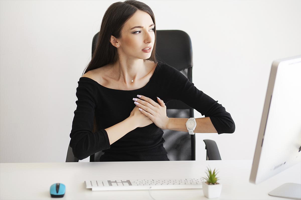 Лечение одышки в Запорожье   Кардиология в МЦ «36.6»