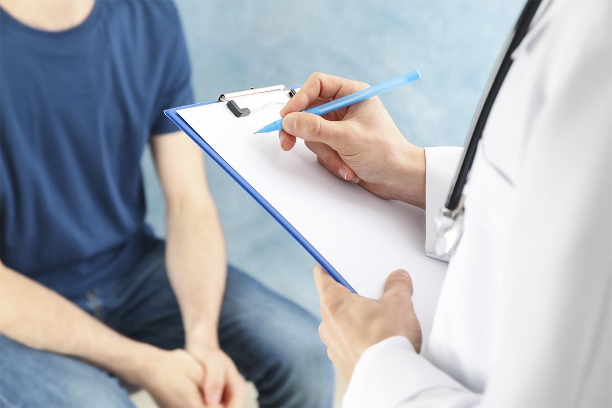 Лечение нарушения эрекции Запорожье | Урология | МЦ «36.6»