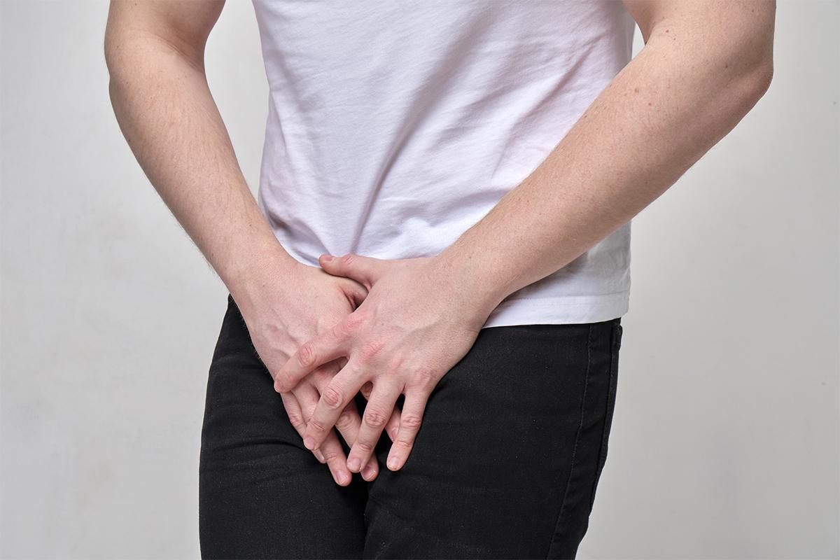 Лечение наличия выделений из половых органов в Запорожье | «36.6»