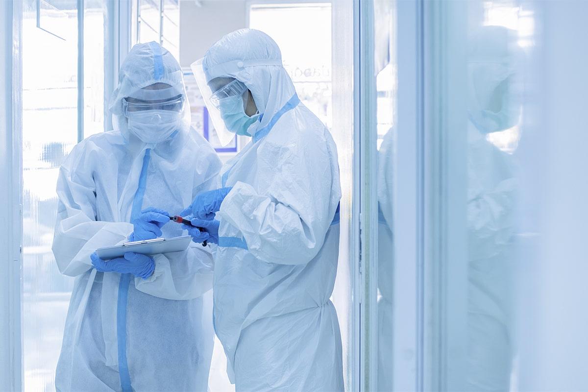 Реабилитация после коронавируса - восстановление после болезни