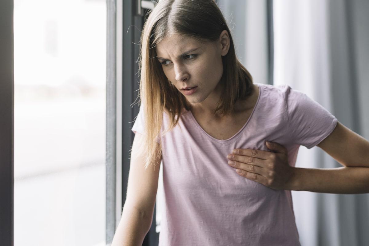 Боль в сердце после коронавируса: к кому обратиться?
