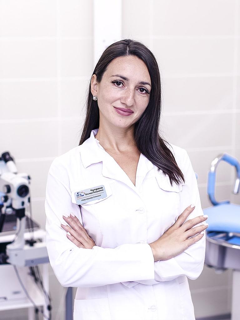 Лазерное лечение недержания мочи в Запорожье - Клиника «36,6»