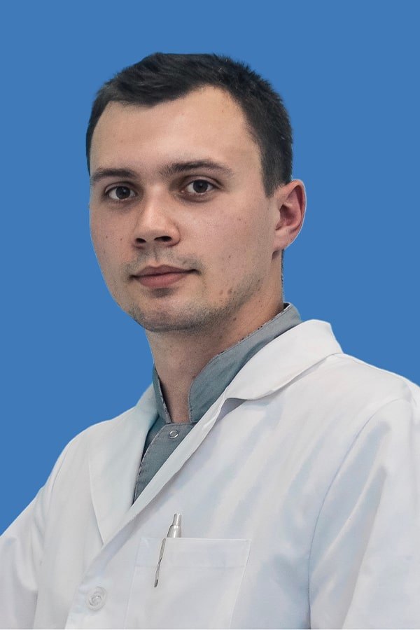 Бондаренко Станислав Анатольевич