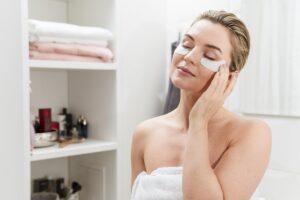 Ударно-волновая терапия поможет избавиться от мешков под глазам